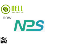NPS (NELL power semiconductor)