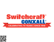 Switchcraft & CONXALL